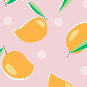 Mango Mania (jumbo)