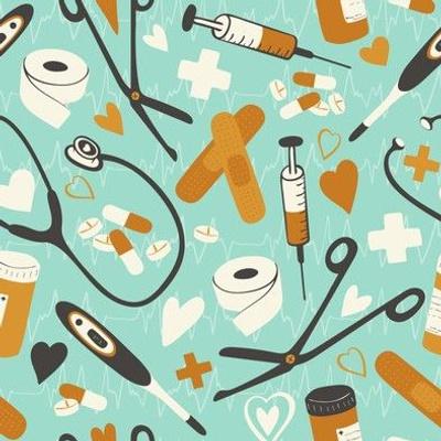 Nurse Neccesities