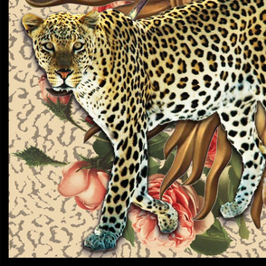 Lunas and Leopards