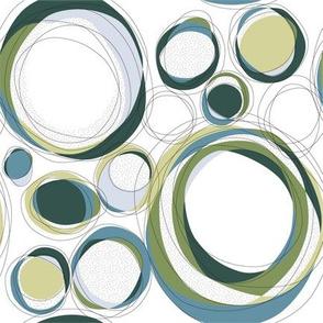 Cut Circles, Ocean