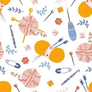 Sweet sewing