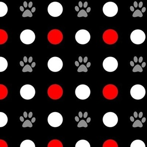 Cruella Polka Dot