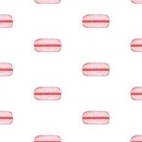 Pink Macaron Large