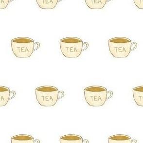 Tea Cup TEA
