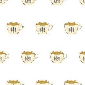 PNW Tea Cup