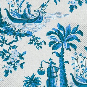 Chinoiserie Moderne 3c