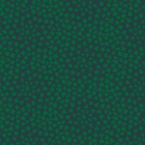 Baby daisy green