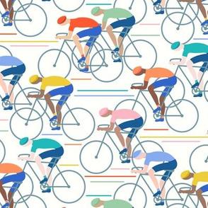 Tour de Force medium scale by Pippa Shaw