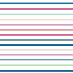 Brite Stripes