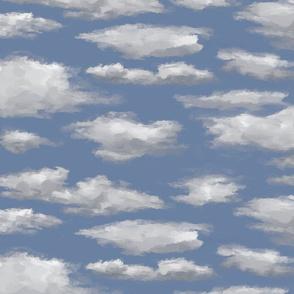 Clouds Lite
