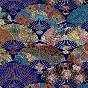 JAPANESE FANS KIRUTO