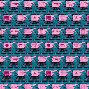 Computing Nostalgia-remix