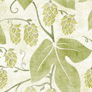 Happy Hop Vines