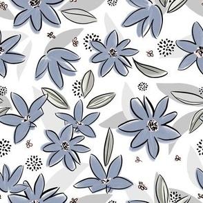 Goodmorning Florals - M