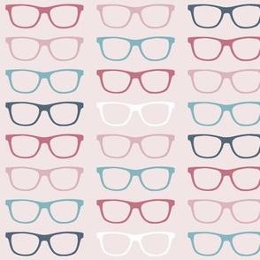 Geekoptical - Pink Blue