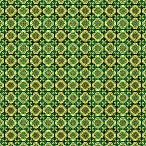 Soft and Green: Mini Prints - Little Flowers