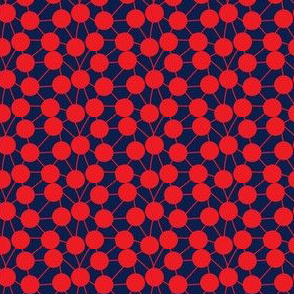 ConnectTheDots_Red/Navy