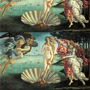 "8"" The Birth of Venus"