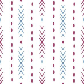 Tikis arrows 1