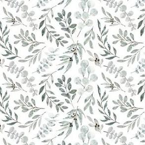 mini micro // Eucalyptus New Edition 1 by Erin Kendal