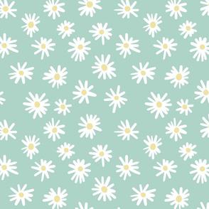 Daisy Mint