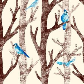 Blue Jays Gathering