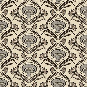 Shrooms - Flax