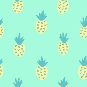 Fruity Pineapple