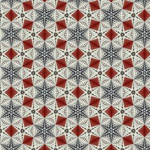 Kal00690a - Snowflake