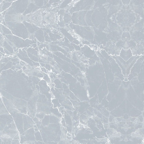 Raw marble cracks in the wall terrazzo texture stone gray blue