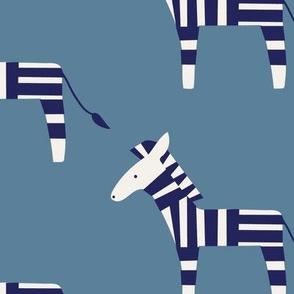 Zebras_Solvejg Makaretz