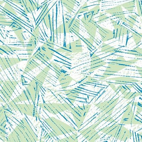 Lino Lines & Pieces [Mint]