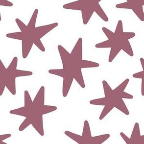 stars lilac