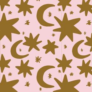 stars mustard