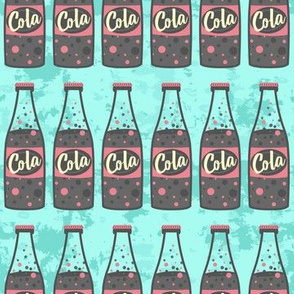 Cola Bottles - Medium