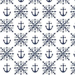 maritime winter love – small scale