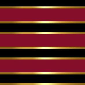 Bellhop Stripes Large