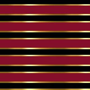Bellhop stripes small