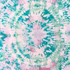Garden - Teal   Michelle Mathis
