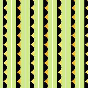 Caterpillar Stripe - Swallowtail