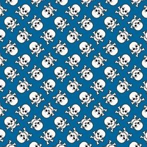 01045412 : skullx : sea