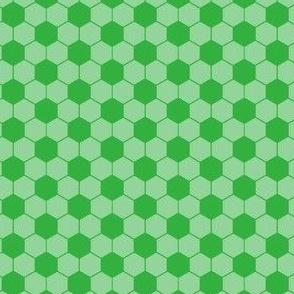 soccer green small