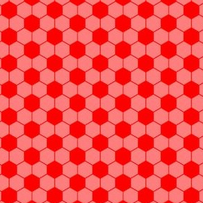 soccer red small