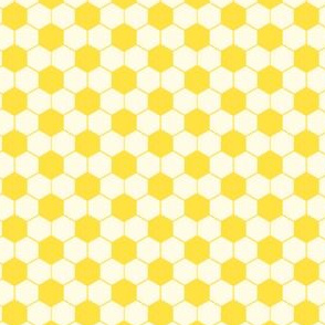 soccer yellow small