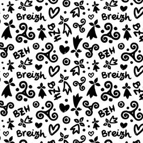 Breton symbols