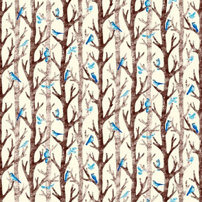 Blue Jays Gathering - small scale