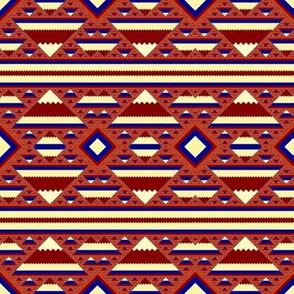 Mountain Blanket Fractal