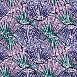 Sirene Pearls Seashells