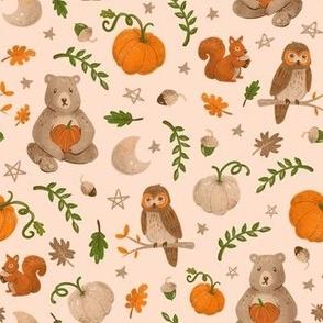 Fall Bears 2