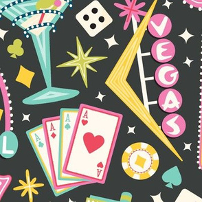 Viva Las Vegas   Large Scale